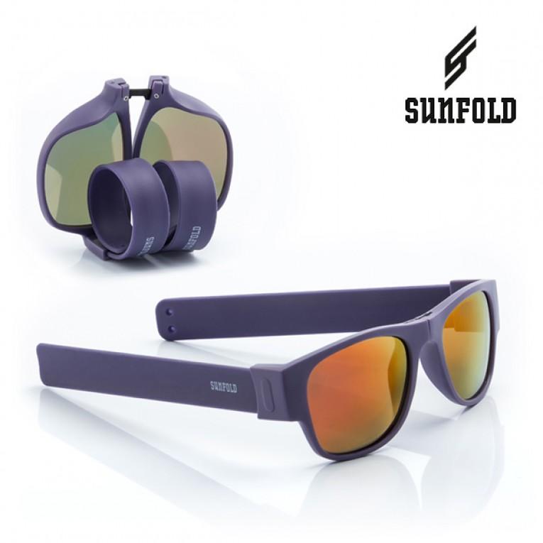 Óculos de sol enroláveis Sunfold ES1