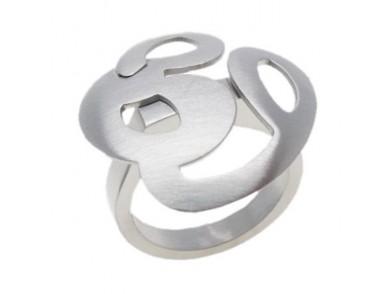 Anel Feminino Breil TJ0525 (16,2 mm)