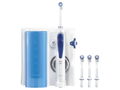 Irrigador Dental Oral-B MD-20 Oxyjet 0,6 L