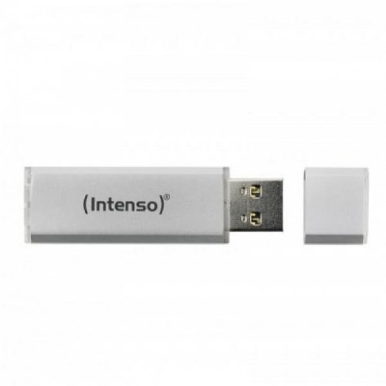 Memória USB INTENSO 3531480 USB 3.0 32 GB Branco