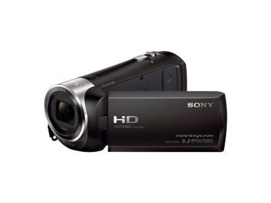 Videocâmara Sony HDR-CX240E Handycam Full HD Preto