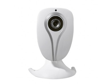 Video-Câmera de Vigilância Denver Electronics IPC-1020 LED Wifi