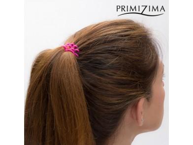 Elástico de Cabelo Spiral Primizima (pack de 5)