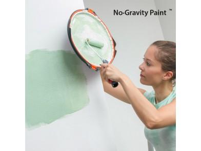 Tabuleiro Antiderrames para Pintar No-Gravity Paint