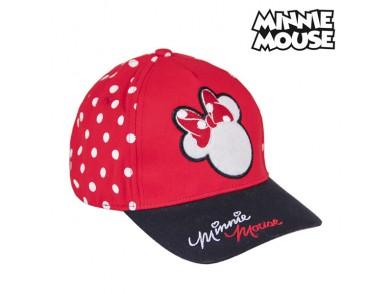 Boné Infantil Minnie (53 cm)