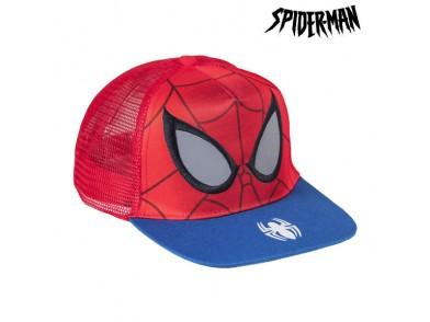 Boné Infantil Spiderman Hero (53 cm)