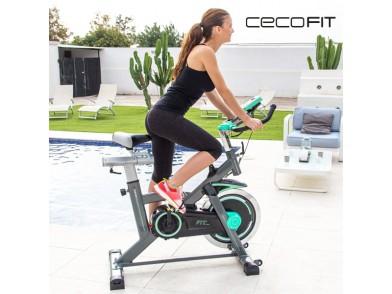 Bicicleta de Spinning Cecotec Extreme 20