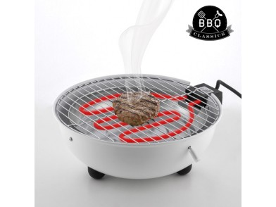 Churrasqueira Elétrica BBQ Classics 1250W