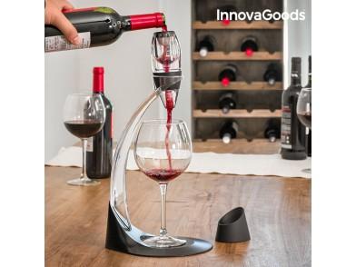Decantador de Vinho Profissional InnovaGoods