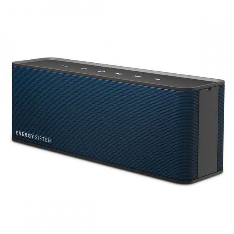 Altifalante Bluetooth Energy Sistem Music Box 5 10W Preto