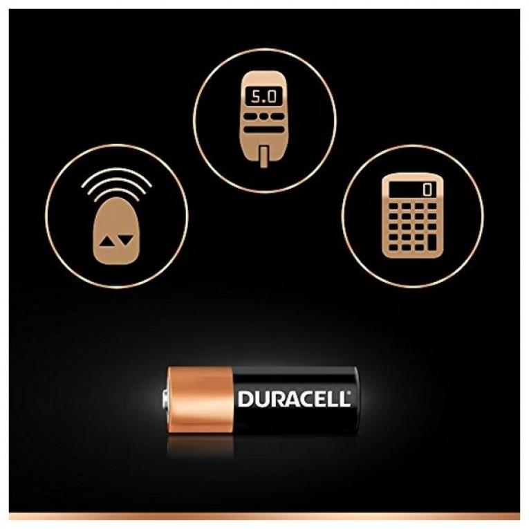 Pilhas Alcalinas DURACELL Security DRB212 MN21 12V 1.5W (2 pcs)