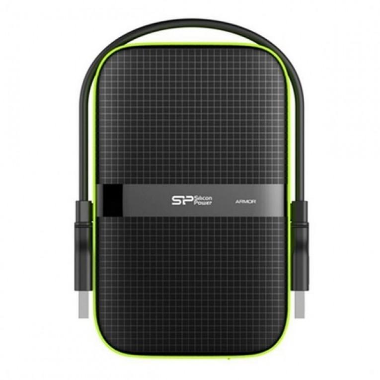 Disco Duro Externo Silicon Power A60 2.5