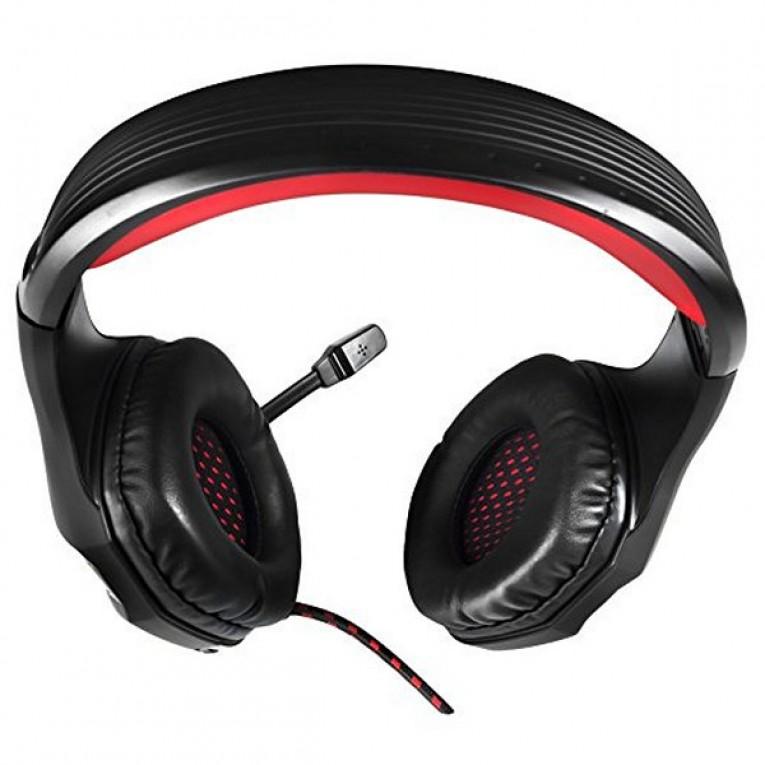 Auriculares com Microfone Gaming Tacens Tacens Mars Gaming (MH2)