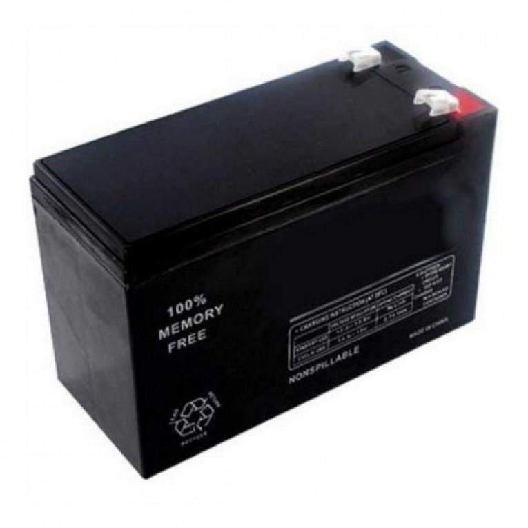 Salicru Bateria Para Slc 3000 Twin 12Vcc 7Ah