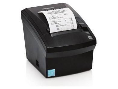 Bixolon Impressora Tickets SRP-330 USB+Paral. Preto