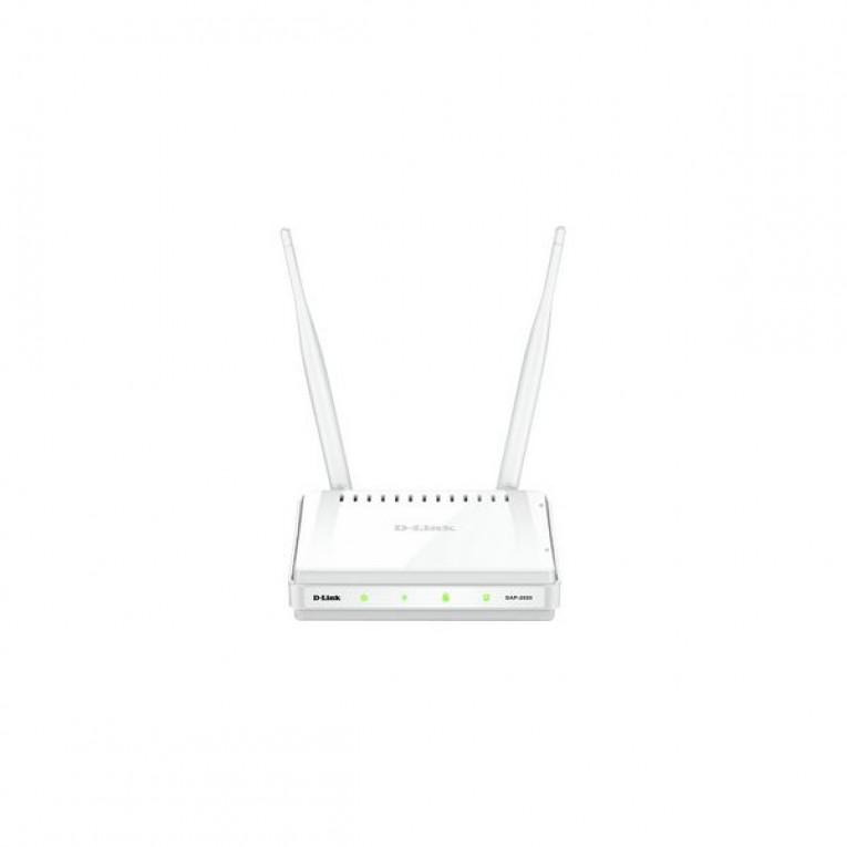 Router D-Link DAP-2020 N300
