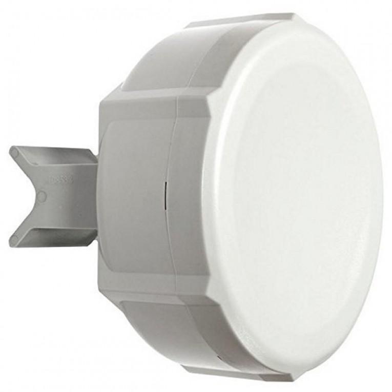 Ponto de Acesso Mikrotik RBSXTG-5HPnD-S AP Backbone CPE 5 GHz Branco
