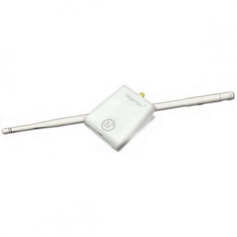 Amplificador Wifi approx! USB150H2 150 Mbps 7 dBi 2W 2.4 GHz Branco