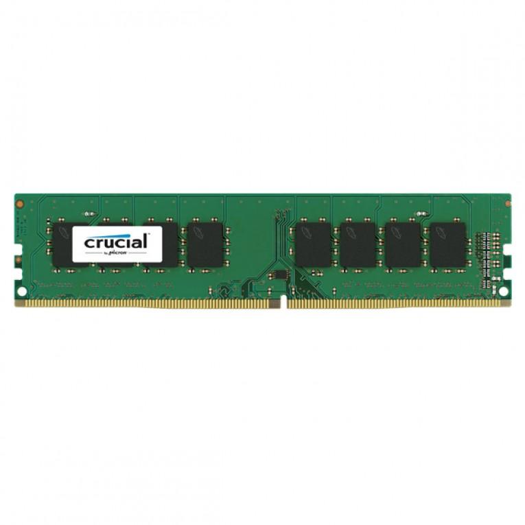 Memória RAM Crucial CT8G4DFS824A 8 GB 2400 MHz DDR4-PC4-19200
