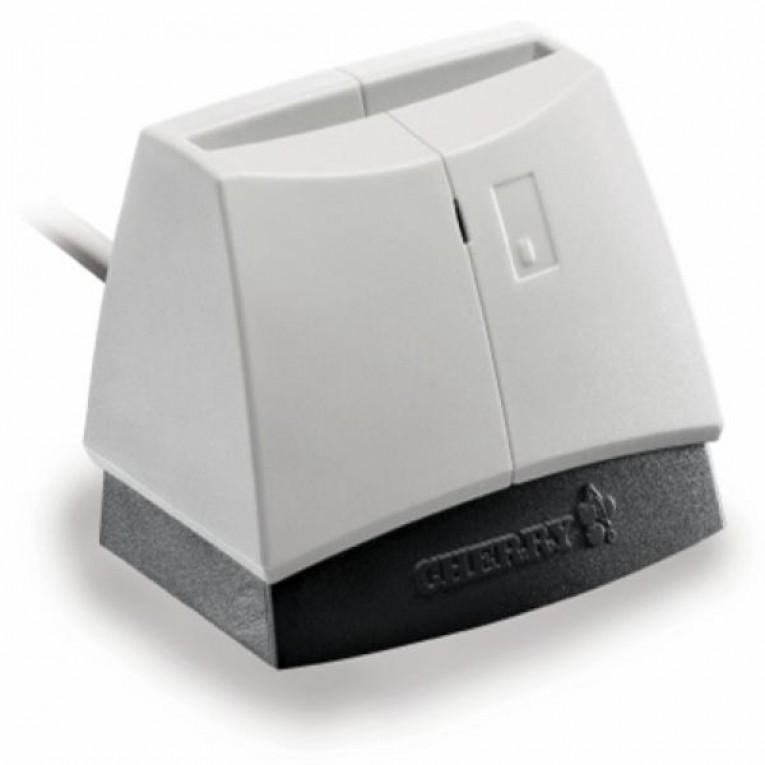 Leitor de cartões chip Cherry ST-1144UB USB
