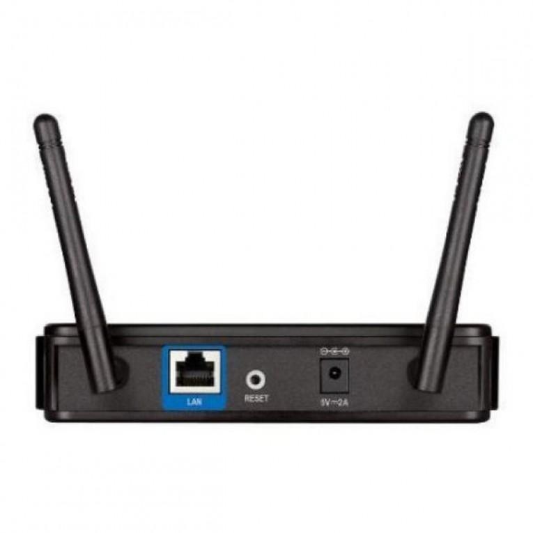 Ponto de Acesso D-Link DAP-2310 N300 2 x 2 dBi