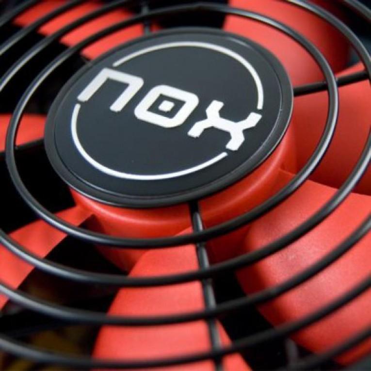 Fonte de Alimentação NOX NXS650 ATX 650W