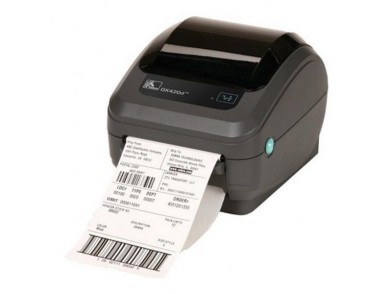 Impressora Térmica Zebra GK42-202220-00 Ethernet