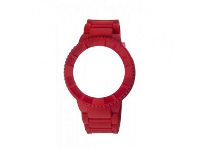 Capa Intercambiável Relógio Unissexo Watx & Colors COWA1702 (46 mm)