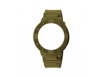 Capa Intercambiável Relógio Unissexo Watx & Colors COWA1752 (46 mm)