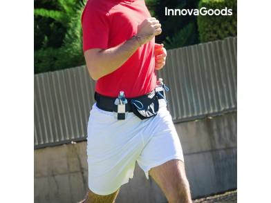 Cinto Desportivo de Hidratação InnovaGoods