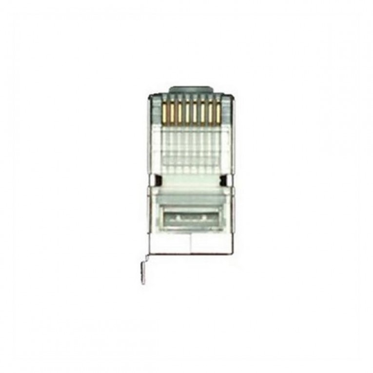Conector RJ45 Categoria 5 FTP UBIQUITI TC-CON-100 100 U