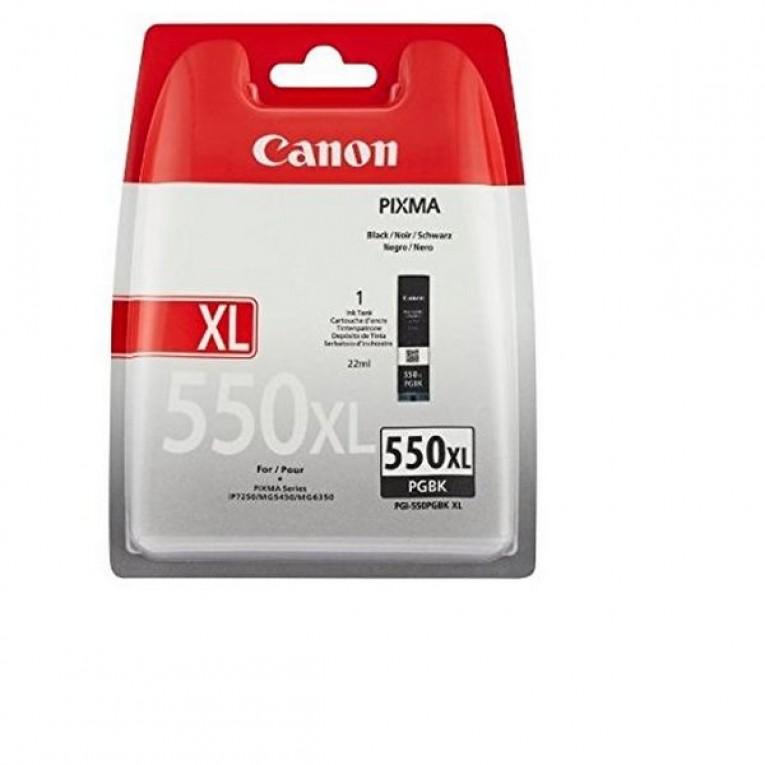 Tinteiro de Tinta Original Canon CCICTO0450 6431B001 Preto