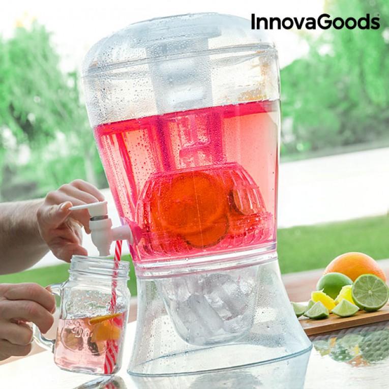 Dispensador de Bebidas Refrigerante InnovaGoods