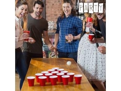 Jogo com bebidas Th3 Party Pong