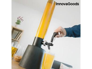 Dispensador de Cerveja Tower InnovaGoods