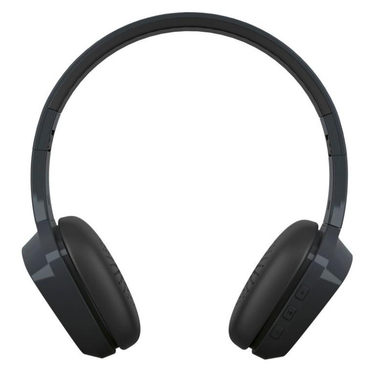 Auriculares Bluetooth com microfone Energy Sistem MAUAMI0537 8 h Grafite