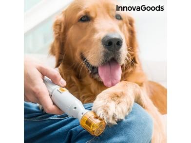 Lima de Unhas Elétrica para Animais de Estimação InnovaGoods