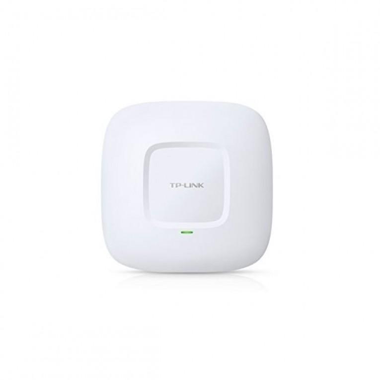 Ponto de Acesso TP-LINK NSWPAC0290 EAP115 5W 12V 1 Fast Ethernet (RJ-45) 2.4~2.4835 GHz Branco