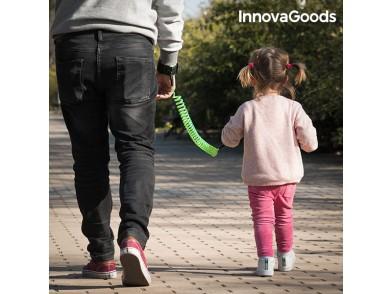Pulseira com Correia de Segurança para Crianças InnovaGoods