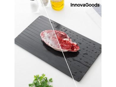 Tabuleiro de Descongelação Rápida de Alimentos InnovaGoods
