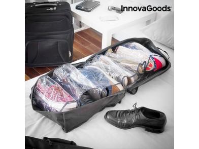 Mala de Viagem para Calçado InnovaGoods