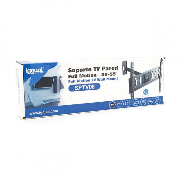 Suporte TV iggual SPTV06 IGG314623 32