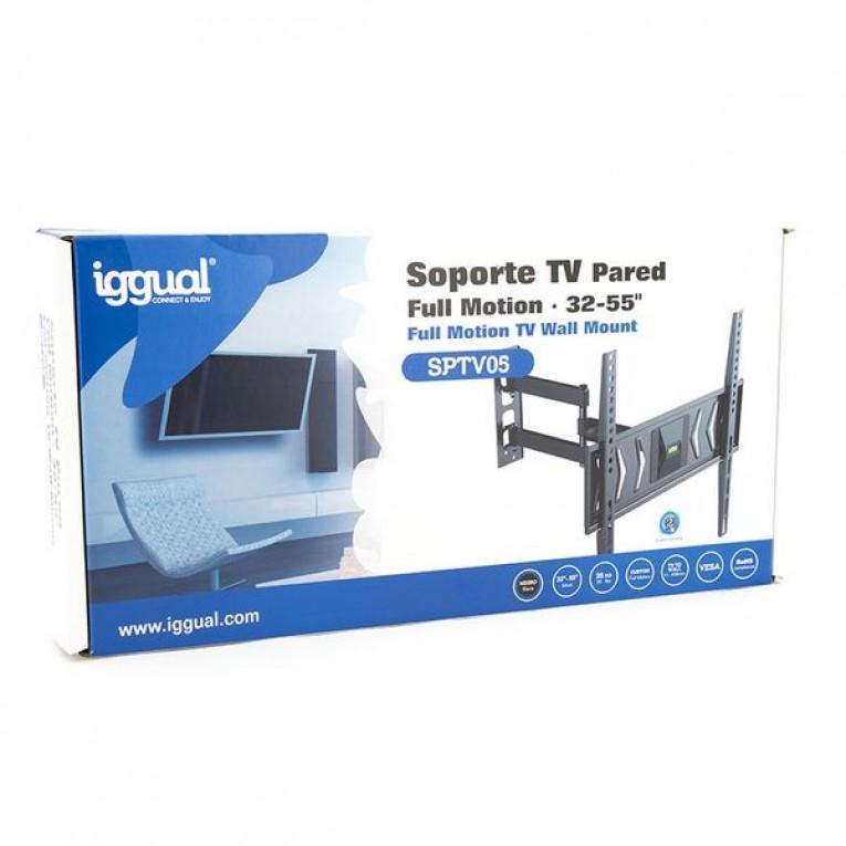 Suporte TV iggual SPTV05 IGG314630 32