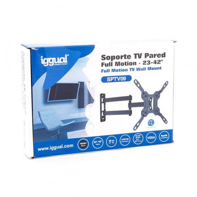 Suporte TV iggual SPTV09 IGG314562 23