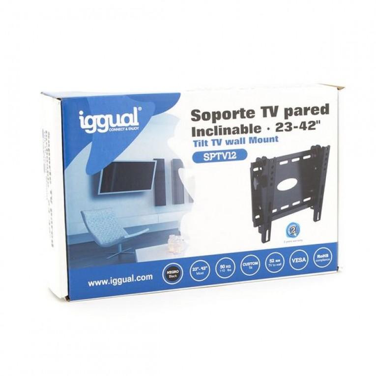 Suporte TV iggual SPTV12 IGG314531 23
