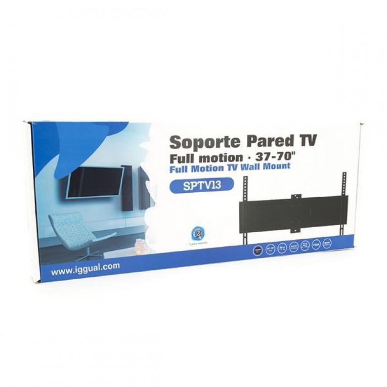 Suporte TV iggual SPTV13 IGG314500 37