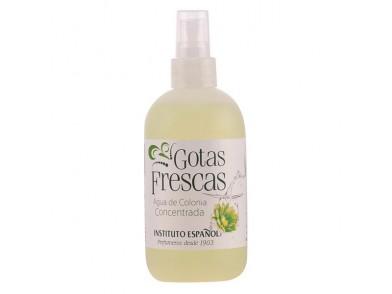Perfume Unissexo Gotas Frescas Instituto Español EDC