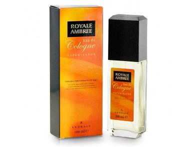 Perfume Unissexo Royale Ambree 3261 EDC
