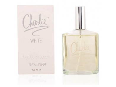 Perfume Mulher Charlie White Revlon EDT