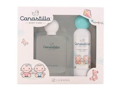 Conjunto de Perfume Infantil Luxana (2 pcs)